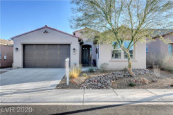 Photo of 3805 GREENBRIAR BLUFF Avenue, North Las Vegas, NV 89081 (MLS # 2176824)