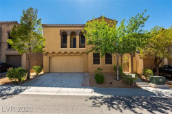 Photo of 897 VIA STELLATO Street, Henderson, NV 89011 (MLS # 2176943)