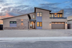 Photo of 2200 SKYLINE HEIGHTS Lane, Henderson, NV 89052 (MLS # 2177102)