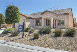 Photo of 3303 KOOKABURRA Way, North Las Vegas, NV 89084 (MLS # 2177355)