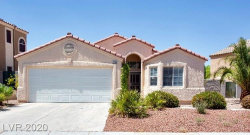 Photo of 3109 TWILIGHT HILLS Avenue, Henderson, NV 89052 (MLS # 2177694)