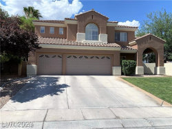 Photo of 8600 CHIQUITA Drive, Las Vegas, NV 89128 (MLS # 2178134)