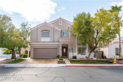 Photo of 3109 Whispering Canyon, Henderson, NV 89052 (MLS # 2178318)