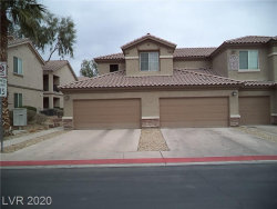 Photo of 6635 Caporetto Lane, Unit 201, North Las Vegas, NV 89084 (MLS # 2178978)