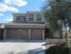 Photo of 1685 Butterfly Ridge Avenue, Henderson, NV 89014 (MLS # 2179272)