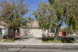 Photo of 2300 Cut Bank, Henderson, NV 89052 (MLS # 2179621)
