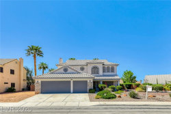 Photo of 2862 CORDILLERA Drive, Henderson, NV 89074 (MLS # 2179920)