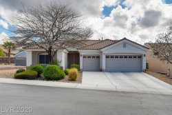 Photo of 2197 Double Tree Avenue, Henderson, NV 89052 (MLS # 2180324)