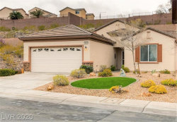 Photo of 2513 HAMONAH Drive, Henderson, NV 89044 (MLS # 2180627)