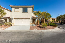 Photo of 3314 Villa Fiori, Las Vegas, NV 89141 (MLS # 2180791)