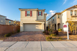 Photo of 2966 Duverney Avenue, Henderson, NV 89044 (MLS # 2181121)