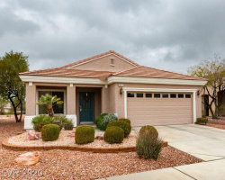 Photo of 1812 Eagle Village Avenue, Henderson, NV 89012 (MLS # 2181147)
