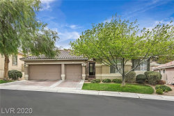 Photo of 1457 European, Henderson, NV 89052 (MLS # 2181213)