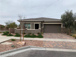 Photo of 375 Inflection Street, Henderson, NV 89011 (MLS # 2181264)