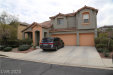 Photo of 27 Prominent Bluff, Henderson, NV 89002 (MLS # 2182566)