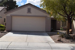 Photo of 475 Hidden Garden Place, Henderson, NV 89012 (MLS # 2183170)