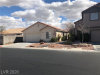 Photo of 6116 Shallow Springs, Las Vegas, NV 89130 (MLS # 2183259)