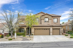 Photo of 490 Melrose Heights, Henderson, NV 89052 (MLS # 2183455)