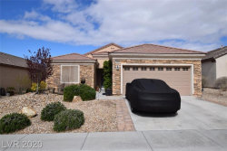 Photo of 2478 Hamonah, Henderson, NV 89044 (MLS # 2183624)