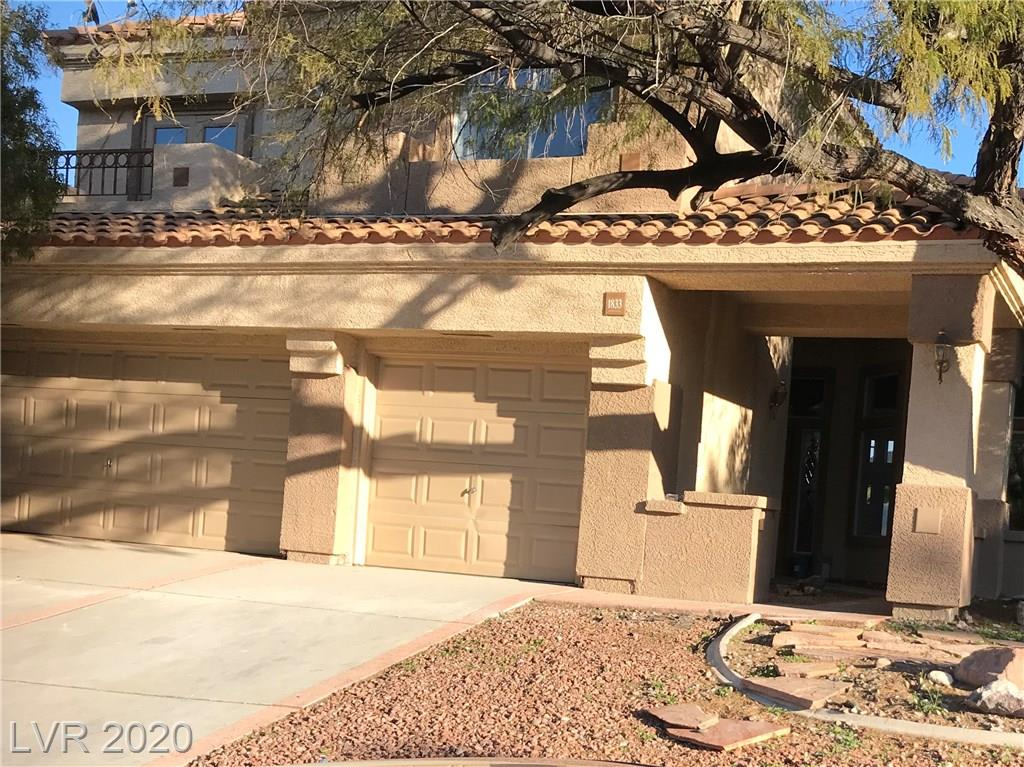 Photo for 1833 Indian Bend, Henderson, NV 89074 (MLS # 2183837)