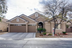 Photo of 2161 Big Bar Drive, Henderson, NV 89052 (MLS # 2183855)