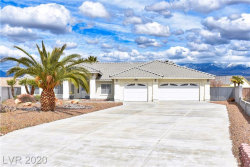 Photo of 5350 Applewood, Pahrump, NV 89061 (MLS # 2183886)