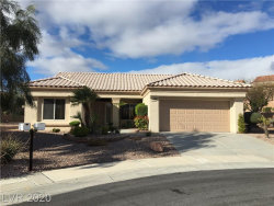 Photo of 2209 Hot Oak Ridge, Las Vegas, NV 89134 (MLS # 2183895)