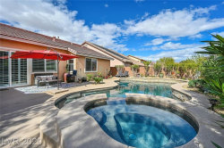Photo of 10378 Grizzly Forest, Las Vegas, NV 89178 (MLS # 2184458)