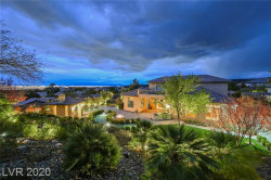 Photo of 5 Chalet Hills Ter, Henderson, NV 89052 (MLS # 2184542)