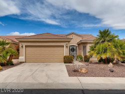 Photo of 1812 Eagle Mesa Avenue, Henderson, NV 89012 (MLS # 2184599)