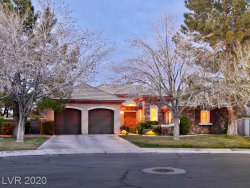 Photo of 701 Sir James Bridge, Las Vegas, NV 89145 (MLS # 2184665)