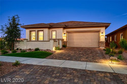 Photo of 625 CADENCE VISTA Drive, Henderson, NV 89011 (MLS # 2184962)