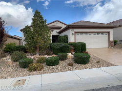 Photo of 2536 Penumbra, Henderson, NV 89044 (MLS # 2185080)