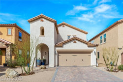 Photo of 1001 Via Gandalfi, Henderson, NV 89011 (MLS # 2185200)