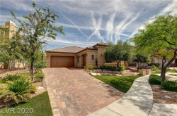 Photo of 1888 Canvas Edge Drive, Henderson, NV 89044 (MLS # 2185338)