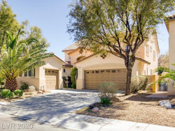 Photo of 1717 Sabatini Drive, Henderson, NV 89052 (MLS # 2185415)