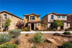 Photo of 3118 Biccari, Henderson, NV 89044 (MLS # 2185468)