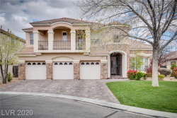 Photo of 304 Nottinghill Gate, Las Vegas, NV 89145 (MLS # 2185679)