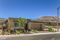 Photo of 6771 DESERT CRIMSON Street, Las Vegas, NV 89148 (MLS # 2186052)