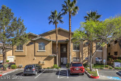 Photo of 1713 Sky Of Red, Unit 103, Las Vegas, NV 89128 (MLS # 2186232)