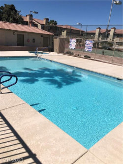 Photo of 7300 Pirates Cove Road, Unit 2002, Las Vegas, NV 89145 (MLS # 2186335)