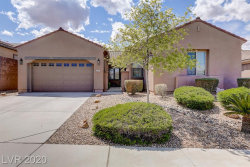 Photo of 2341 Gondi Castle, Henderson, NV 89044 (MLS # 2186481)