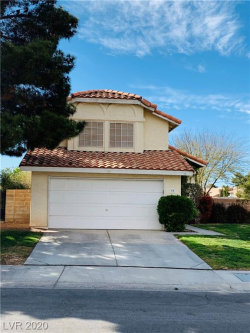 Photo of 33 Prairie Dog, Henderson, NV 89074 (MLS # 2186719)