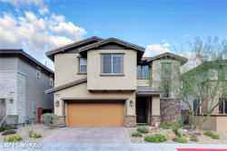Photo of 5880 Windy Sky Pass, Las Vegas, NV 89135 (MLS # 2186751)