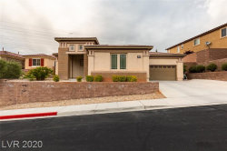 Photo of 905 Cantura Mills, Henderson, NV 89052 (MLS # 2186904)