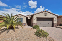 Photo of 1018 Via Nandina, Henderson, NV 89011 (MLS # 2186960)