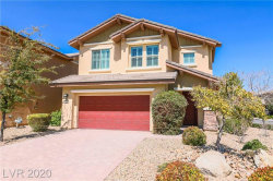 Photo of 10594 AGATE KNOLL Lane, Las Vegas, NV 89135 (MLS # 2186984)