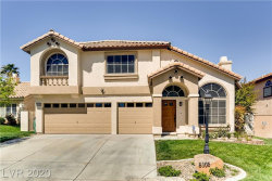 Photo of 8308 Fawn Brook, Las Vegas, NV 89149 (MLS # 2187107)