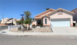 Photo of 1948 Curio, North Las Vegas, NV 89031 (MLS # 2187152)