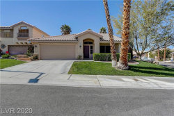 Photo of 2341 Golden Blossom Court, Las Vegas, NV 89134 (MLS # 2187165)
